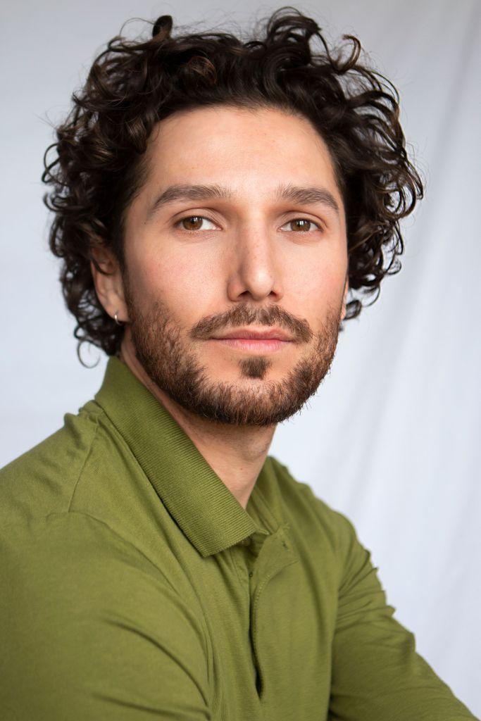 Diversity Day, Diego Gonzaléz-Clark, diversiteit, inclusiviteit, theater, musical, FEM, FEM interview, MEF interview